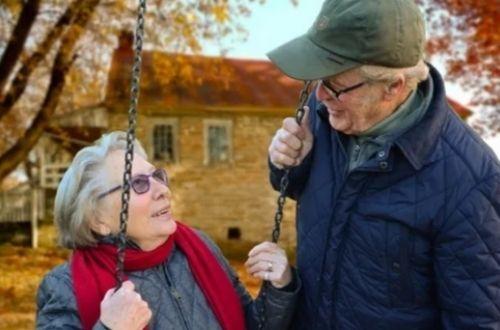 Actividad Física en Adultos Mayores