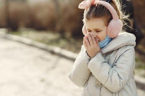 Algunos hallazgos de los estornudos