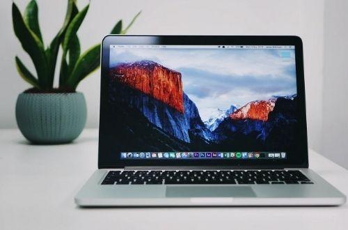 EN MAC OS