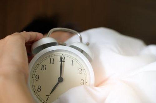 Etapa rem del sueño