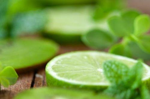 Beneficios del pepino, jengibre y limón antes de dormir