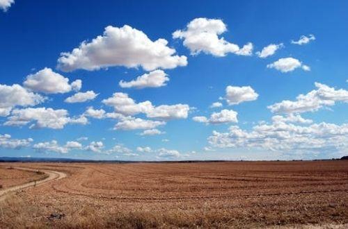 Clases de nubes