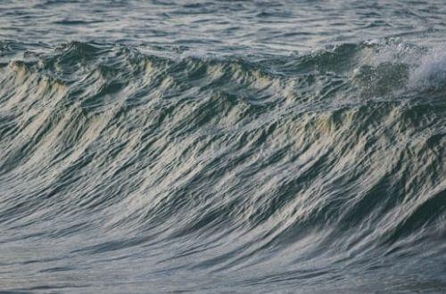 Los casos de tsunami más impactantes de la historia