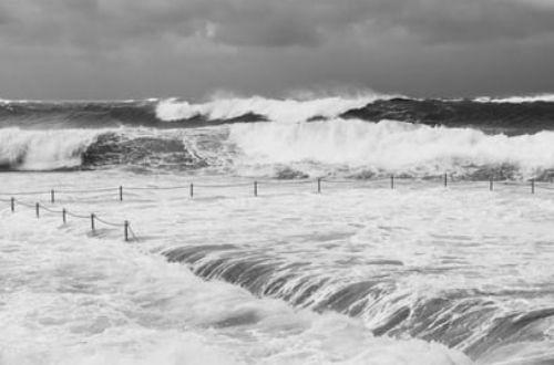 Qué es un tsunami