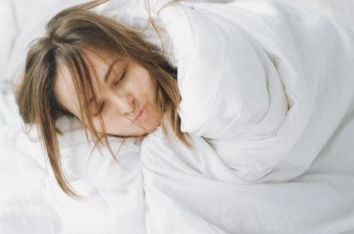Recomendaciones vitales para el buen dormir