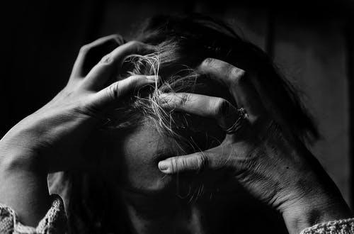 Uno de los detonantes, el estrés