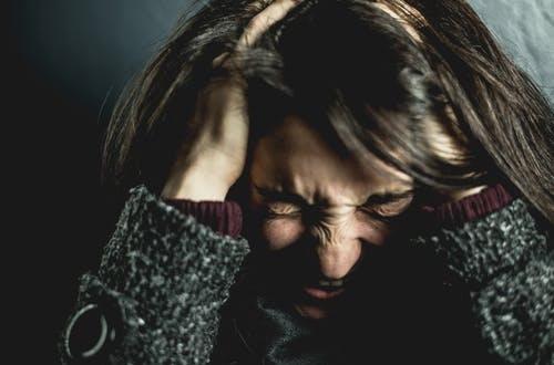 Los dolores de cabeza o cefalea