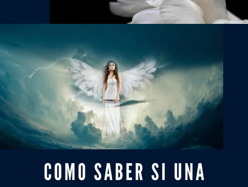 Cómo Saber si Una Persona es un Ángel