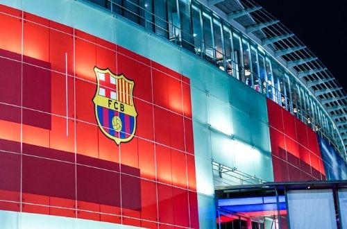 Cuántas champions tiene el Barcelona