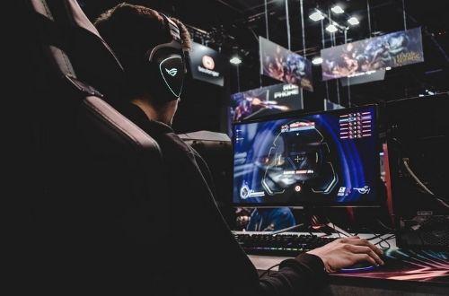 El arte de jugar League of Legends