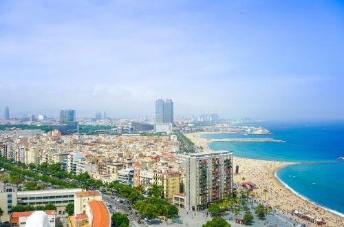 Historia del Barcelona