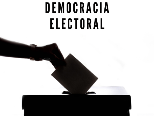 Qué es la Democracia Electoral